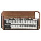 Hammond Organ iPhone 5 Case