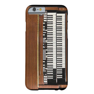 Hammond Organ iPhone 6 case