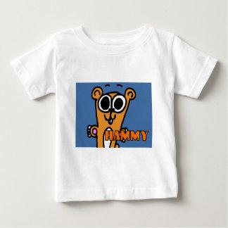Hammy T-shirts