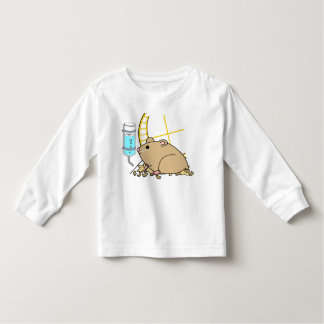 Hammy the Hamster Cute Kid's T-shirts