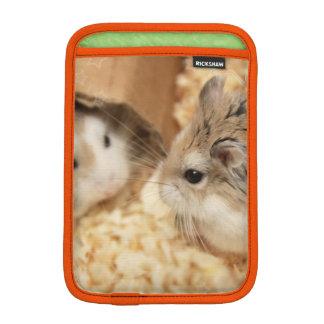 Hammyville - Cute Hamster iPad Mini Sleeve