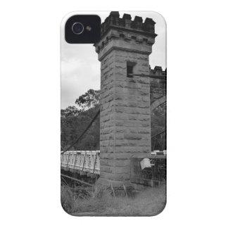 Hampden Bridge - Kangaroo Valley iPhone 4 Case-Mate Cases