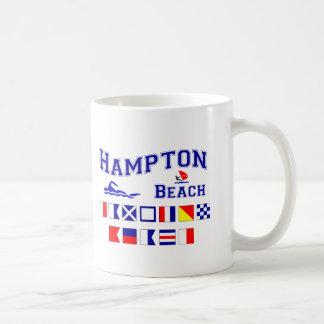 Hampton Beach, NH Mugs