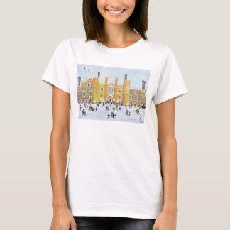 Hampton Court Front 1991 T-Shirt