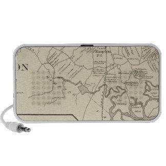 Hampton, Hampton Beach iPod Speakers