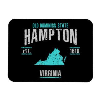 Hampton Magnet