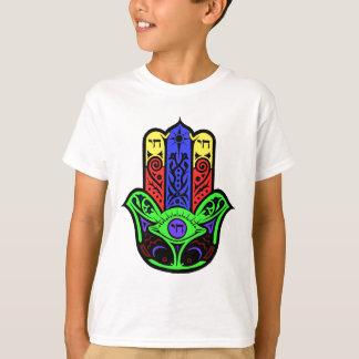 HAMSA and CHI T-Shirt