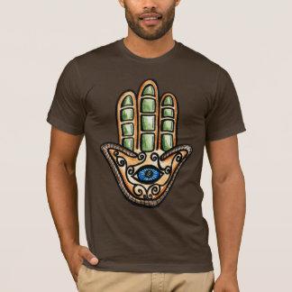 Hamsa Eye, Hand of Fatima T-Shirt