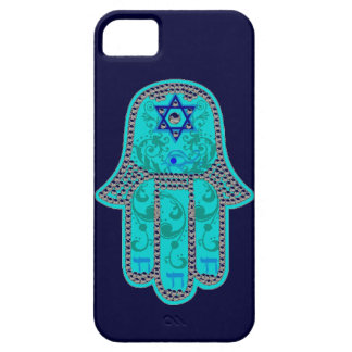 Hamsa iphone 5 barely case barely there iPhone 5 case