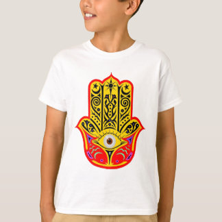 Hamsa - Magic Hamsa T-Shirt