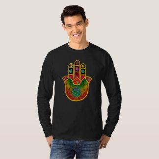 Hamsa shirt