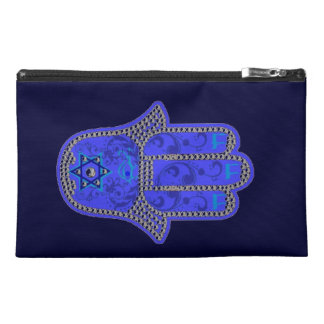 Hamsa Travel Accessory Bag