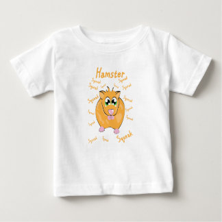Hamster Baby T-Shirt
