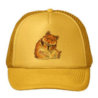 hamster cap