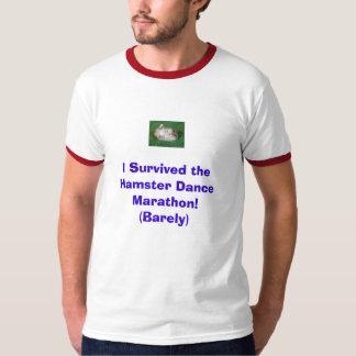Hamster Dance Marathon! T-Shirt