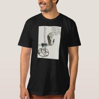 Hamster Flambe T-Shirt
