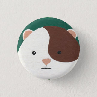 Hamster for You 3 Cm Round Badge