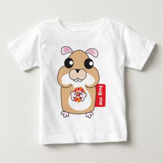 Hamster - Hug Me Baby T-Shirt