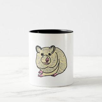 Hamster Mug