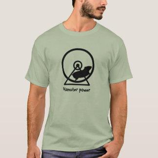Hamster power T-Shirt
