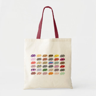 Hamsterland Tote Bag
