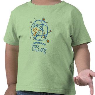 Hamsters Love PLoS Toddler T-shirt
