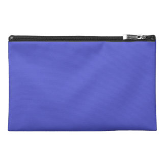 HAN BLUE (solid color) ~ Travel Accessory Bags