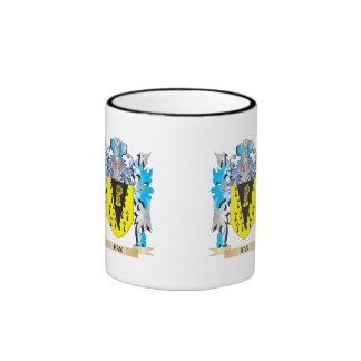Han Coat of Arms - Family Crest Coffee Mug