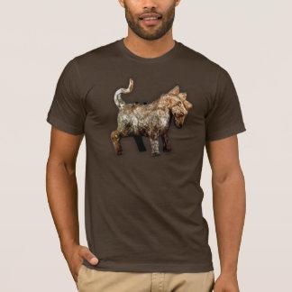 Han Dynasty artifact terracotta horse T-Shirt