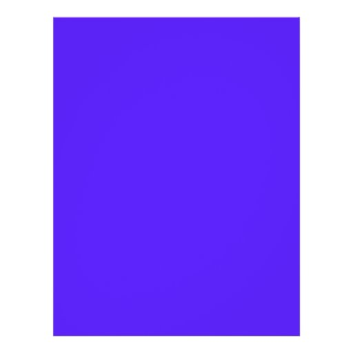 Han Purple Classic Colored Flyers