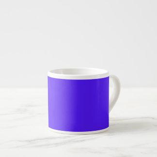 Han Purple Classic Colored Espresso Mug