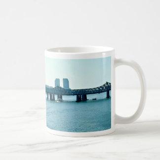 Han River Coffee Mug