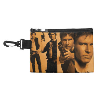 Han Solo  Photo Collage Accessory Bag