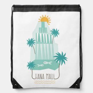 """""""Hana Maui"""" Bag Backpacks"""