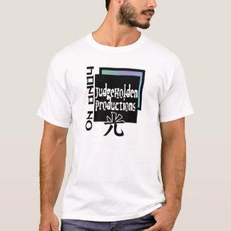 Hana No JudgeHolden Productions T-Shirt