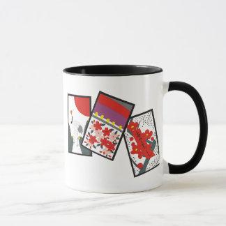Hanafuda Mug