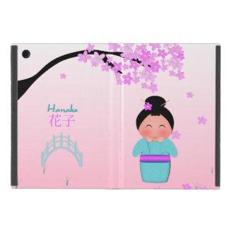 Hanako iPad Mini Case with No Kickstand