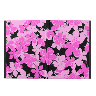 Hanalei Hawaiian Floral Powis iCase iPad Air Case