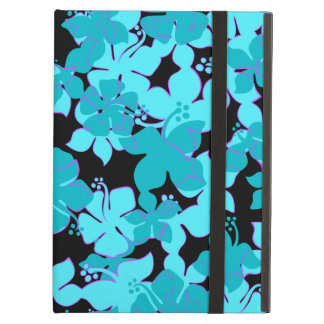 Hanalei Hawaiian Floral Powis iCase iPad Case