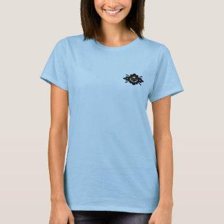 """Hanalei Pier"" magic window T-Shirt"