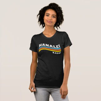 Hanalei Wave T-Shirt (Women's)