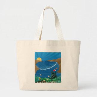 Hanauma Bay Beach bag