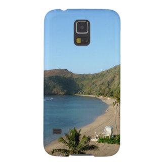 Hanauma Bay Beach Galaxy S5 Cases
