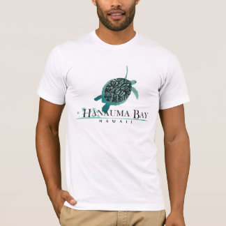 Hanauma Bay Hawaii Turtle T-Shirt