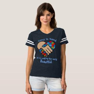 Hand and Hand T-Shirt