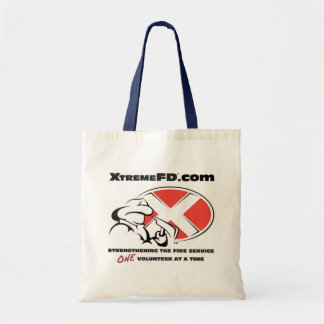 Hand Bag with Xtreme FD Logo