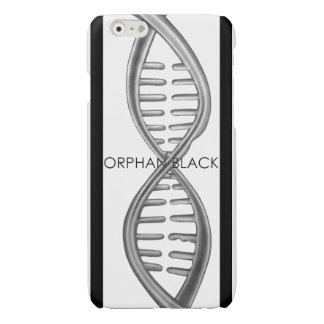 Hand Drawn DNA iPhone 6 Plus Case