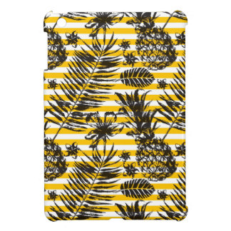Hand Drawn Pineapples iPad Mini Cover