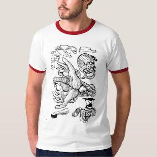 hand eye co-op T-Shirt
