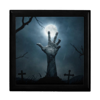 Hand from the Grave Gift Box